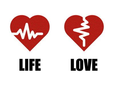Live vs. Love