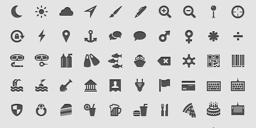 Free Infographic free infographics icons : UI Kits and Other Free PSD Resources for Building Infographics ...