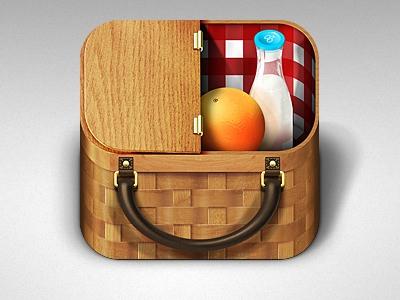 Basket App