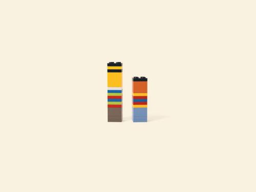 Bert & Ernie