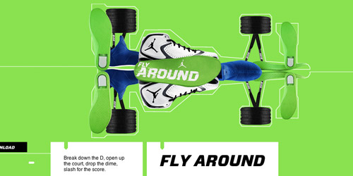 Nike AirJordan 12