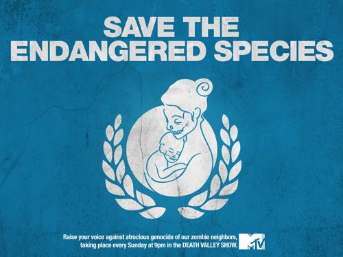 MTV Serbia, Death Valley
