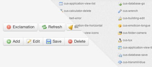 Create Custom Icons for Twitter Bootstrap Easily | favbulous